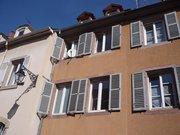 Appartement à louer F1 à Colmar-Centre - Réf. 3913827