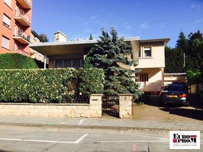 Maison à vendre 6 Chambres à Esch-sur-Alzette - Réf. 4393379