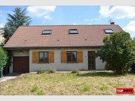 Maison à vendre F7 à Baccarat - Réf. 4702435