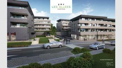 Résidence à vendre à Bertrange - Réf. 4466419