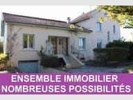 Maison à vendre F9 à Commercy - Réf. 4923940