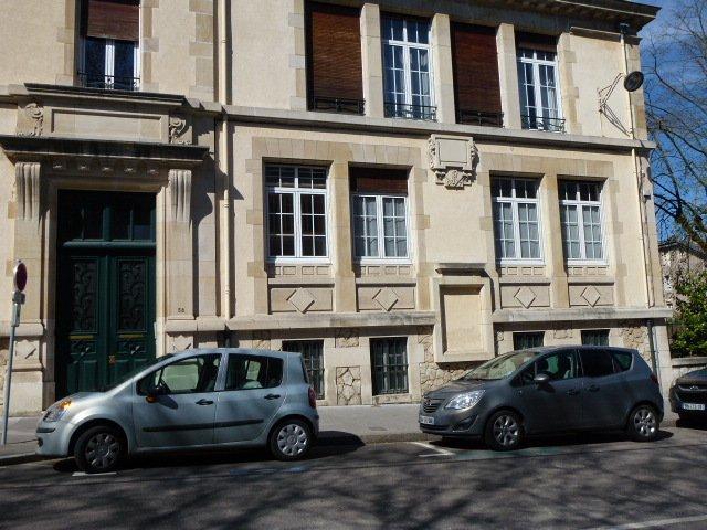 Appartement A Vendre Nancy Vieille Ville