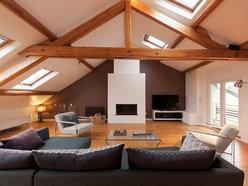 Maisonnette zur Miete 3 Zimmer in Luxembourg-Limpertsberg - Ref. 4490340