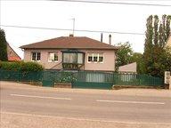 Maison à vendre F5 à Rémilly - Réf. 3954020