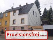 Einseitig angebautes Einfamilienhaus zum Kauf 6 Zimmer in Saarbrücken-Altenkessel - Ref. 4263780