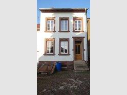 Haus zum Kauf 4 Zimmer in Mettlach - Ref. 4398948
