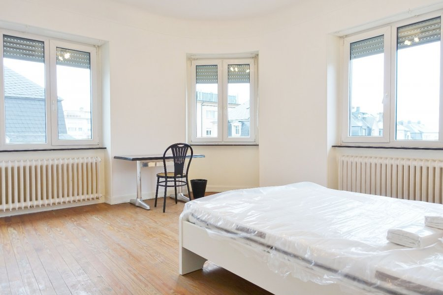 Appartement 1 chambre louer luxembourg belair for Chambre a louer luxembourg
