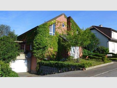 Detached house for sale 4 bedrooms in Mersch - Ref. 4706452