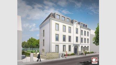 Résidence à vendre à Luxembourg-Centre ville - Réf. 3877524