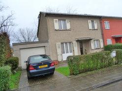 Maison jumelée à vendre 3 Chambres à Luxembourg-Cessange - Réf. 4281012