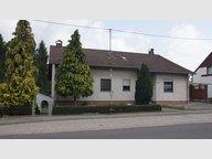 Freistehendes Einfamilienhaus zum Kauf 7 Zimmer in Wallerfangen - Ref. 3915220