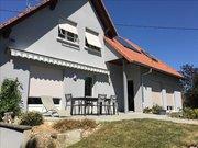 Maison à vendre F6 à Wissembourg - Réf. 3550932