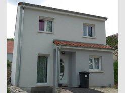 Maison individuelle à louer F7 à Charmes - Réf. 4612580