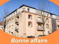 Appartement à louer F3 à Thionville - Réf. 4516836