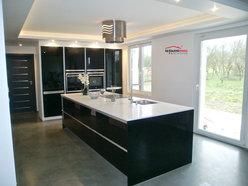 Maison individuelle à vendre F7 à Metz - Réf. 4715013