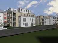 Wohnung zum Kauf 3 Zimmer in Konz - Ref. 3994645