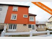 Maison à vendre F6 à Villerupt - Réf. 4480053