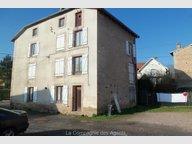 Maison à vendre à Baccarat - Réf. 4465989