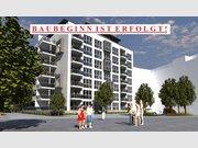 Penthouse zum Kauf 3 Zimmer in Saarbrücken - Ref. 3432005