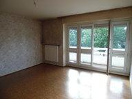 Appartement à vendre F3 à Florange - Réf. 4835413