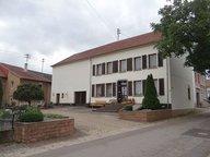 Haus zum Kauf 6 Zimmer in Merzig-Ballern - Ref. 4685141