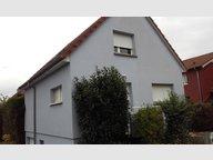 Maison à louer F5 à Turckheim - Réf. 4848741