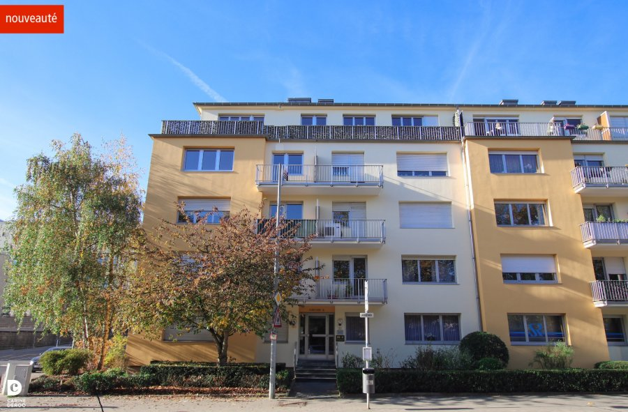 Appartement 3 chambres louer luxembourg merl paperjam news - Chambre a louer luxembourg ville ...