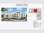 Apartment for sale 3 bedrooms in Luxembourg-Cessange - Ref. 4901061