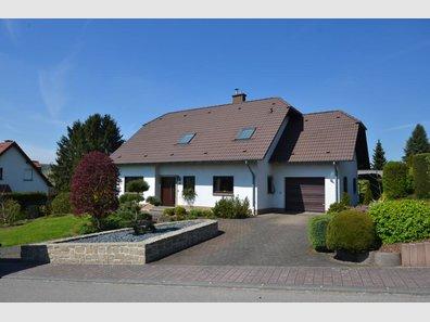 Maison individuelle à vendre 4 Chambres à Helmsange - Réf. 4476613