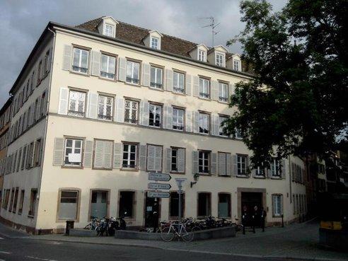 Appartements en location Strasbourg