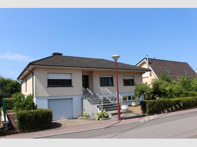 Maison à vendre 6 Chambres à Bissen - Réf. 3907317