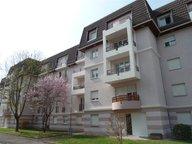Appartement à louer F3 à Strasbourg - Réf. 4224790