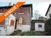 Maison à vendre F4 à Villerupt - Réf. 4455702