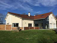 Maison à vendre F6 à Nancy - Réf. 4535334