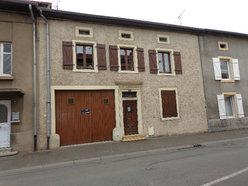 Maison de village à vendre F5 à Manom - Réf. 4448566