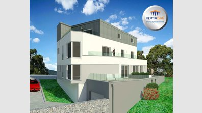Building Residence for sale in Weiswampach - Ref. 4041526