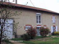 Ferme à vendre F8 à Saint-Jure - Réf. 4459830
