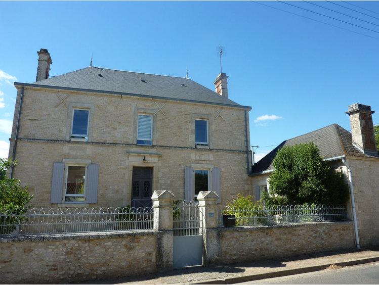 Vente maison 7 pi ces saint tienne de brillouet vend e r f 4794246 - Bassin ancien vendre saint etienne ...