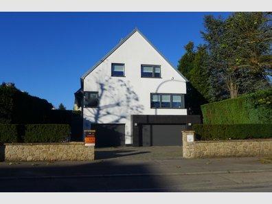 Maison individuelle à vendre 6 Chambres à Luxembourg-Cents - Réf. 4807046