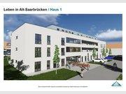 Wohnung zum Kauf 2 Zimmer in Saarbrücken - Ref. 4459654