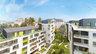 Neuf appartement F4 à Strasbourg , Bas-Rhin - Réf. 4182422
