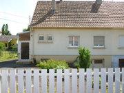 Maison à vendre à Illzach - Réf. 4626070