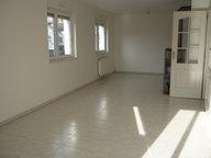 Maison individuelle à louer F6 à Colmar - Réf. 4844982