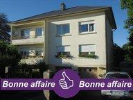 Immeuble de rapport à vendre F2 à Hettange-Grande - Réf. 4654550