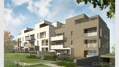 Building Residence for sale in Bettange-Sur-Mess - Ref. 4499942