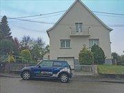 Maison à louer F6 à Niederbronn-les-Bains - Réf. 4478966