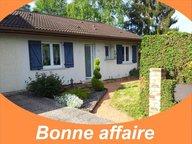 Maison à louer F5 à Kédange-sur-Canner - Réf. 4561910