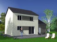 Maison individuelle à vendre F5 à Hombourg-Haut - Réf. 4460295