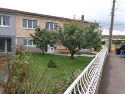 Maison jumelée à vendre F6 à Amnéville - Réf. 3420951