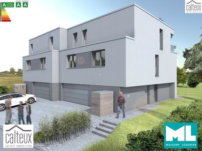 Maison à vendre 5 Chambres à Bertrange - Réf. 4888375
